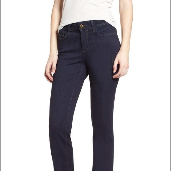 c5c7c1f2685 NYDJ Jeans   Billie Mini Bootcut   Poshmark